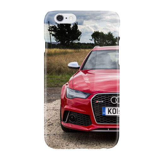 Audi RS6 Phone Case