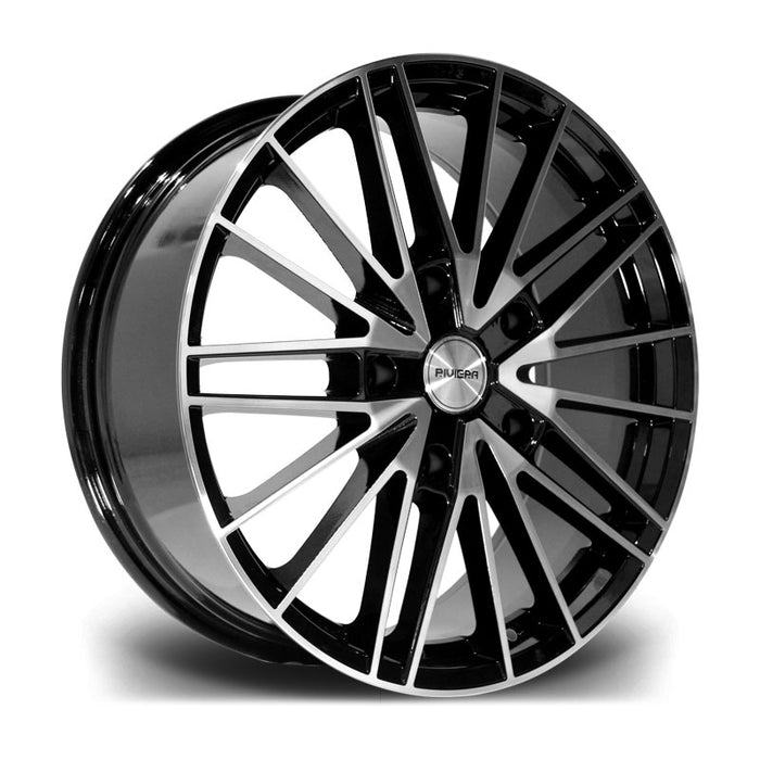 Riviera RTS Wheels