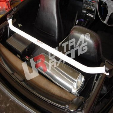 Ultra Racing Rear Upper Strut Brace for Mazda MX-5 (MK1)