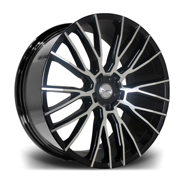 Riviera RV127 Wheels