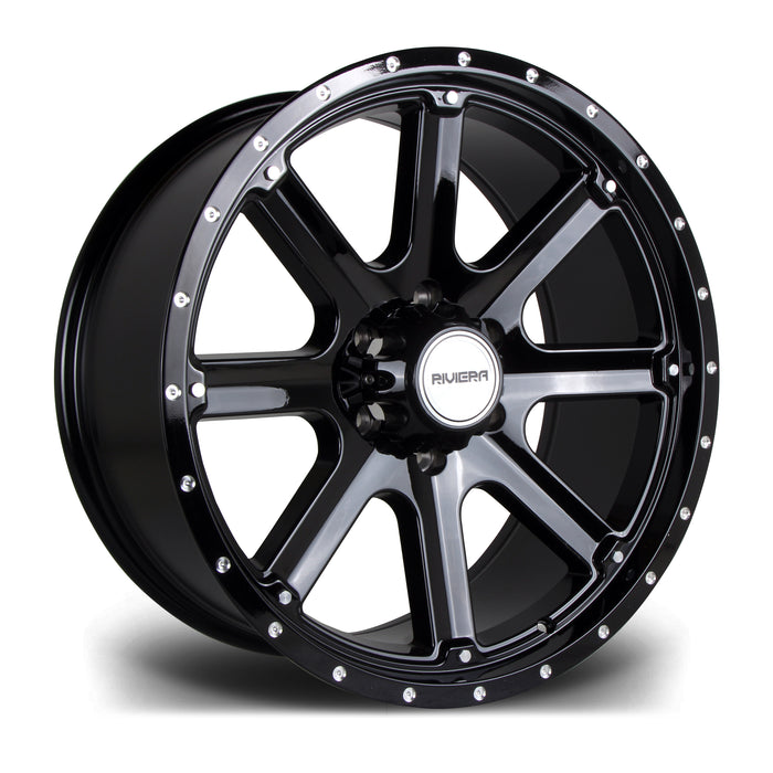 RIVIERA RX300 Alloy Wheel