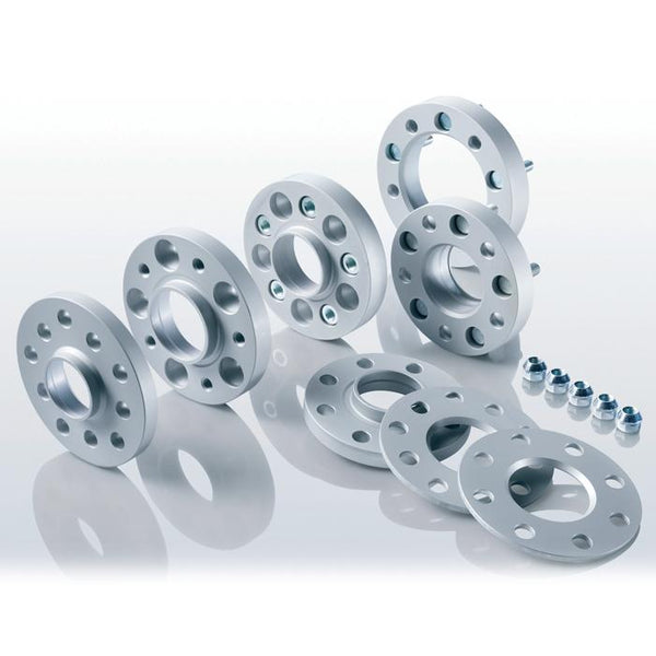 Eibach Wheel Spacers for Skoda Fabia (5J)