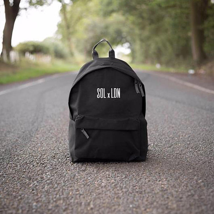 Supercars of London SOL x LDN Backpack
