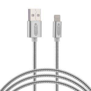 Metallic iPhone Cable
