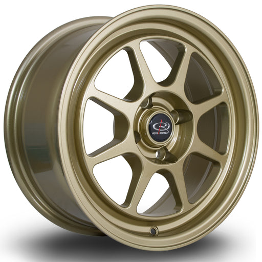 Rota Spec8 Wheels