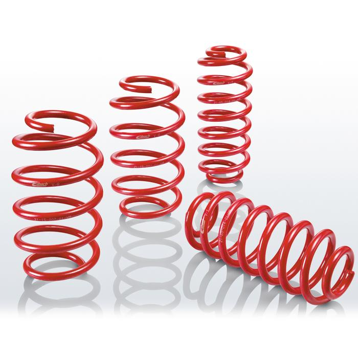 Eibach Sportline Performance Springs for Audi A4 Avant (B6)