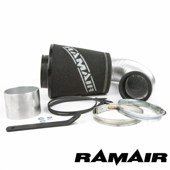 Ramair Supa Ram Performance Induction Foam Air Filter Kit for Audi A4 (B5)