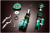 TEIN Super Racing Coilovers for Honda S2000