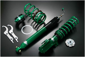 TEIN Street Advance Coilovers for Ford Fiesta ST (MK7)