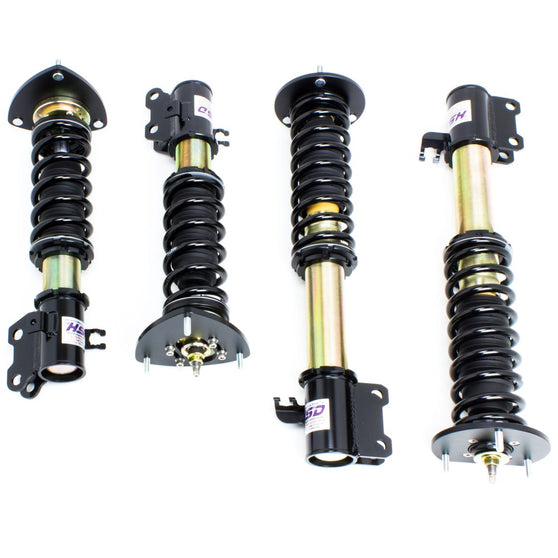 HSD DualTech Coilovers for Subaru Impreza (GC)
