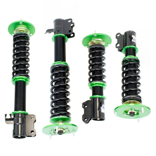 HSD MonoPro Coilovers for Subaru Impreza (GD)