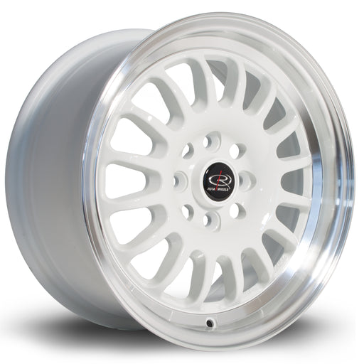 Rota TrackR Wheels