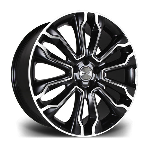Riviera RV124 Wheels
