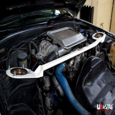 Ultra Racing Front Strut Brace for Mazda RX7 (FC)