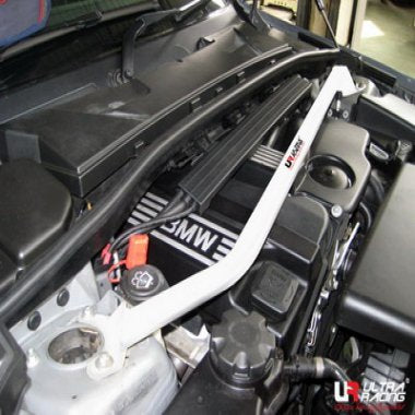 Ultra Racing Front Strut Brace for BMW 1-Series (E87)