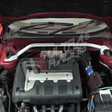 Ultra Racing Front Strut Brace for Hyundai Coupe (GK)