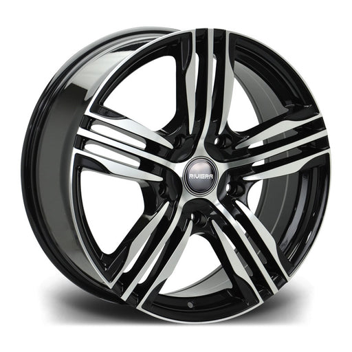 Riviera VIGOR Wheels