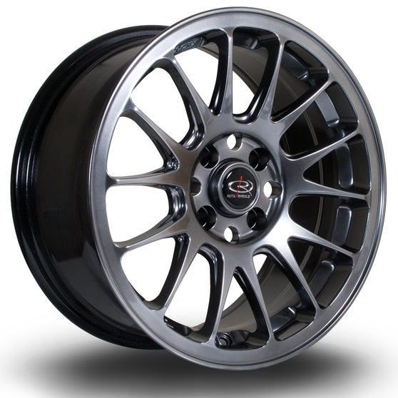 Rota Vios Wheels
