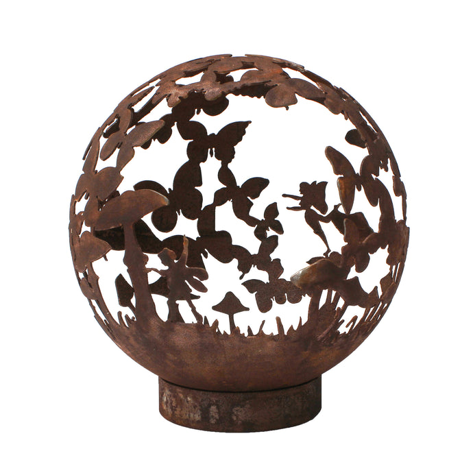 Fairy Design 50cm Garden Fire Ball