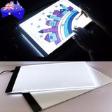LED Light Stencil Board, - Nouveau Artiste