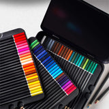 Castle Art Supplies 72 Watercolor Pencils Set for Adults and Professionals, - Nouveau Artiste