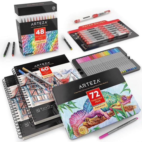 The Ultimate Art Creator Bundle