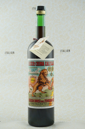 Elixir China Calisaja Borsi Liquore