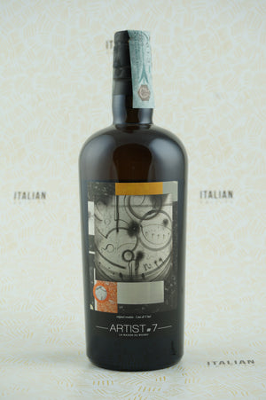 Whisky Artist Blend #7 Compass Box Velier