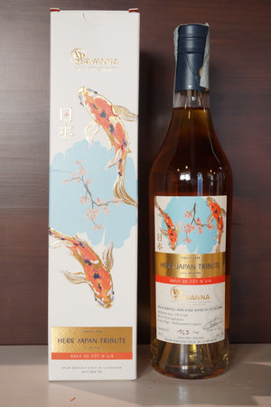 Rhum Savanna Herr Japan Tribute 2012 6 YO