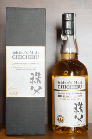 Whisky Chichibu The Floor Malted 2012