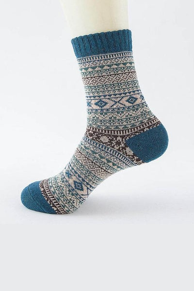 Mens Winter Socks