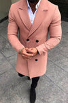 Gentleman Long Coat