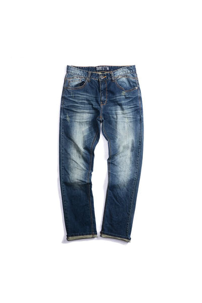 Original Retro Straight Jeans