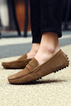 Moccasins Leather Loafers