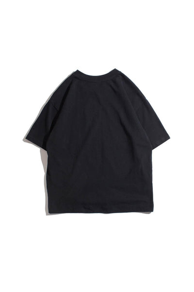 Men's Basic Cotton T-Shirt with Chest Pocket
