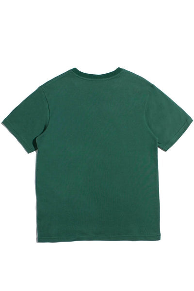 Made in Earth Round Neck T-Shirt