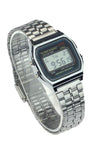 Vintage Alarm Digital Chronograph Watch