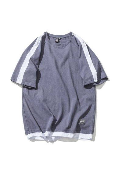 Japanese Casual Cotton Shirt