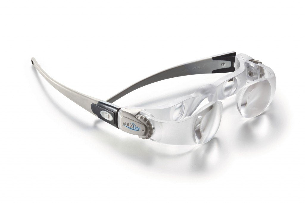 European Eyewear 162451 Max Detail