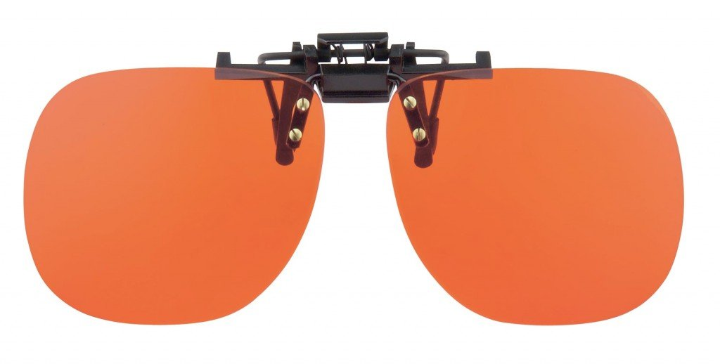 European Eyewear 1662550 filter clip-on