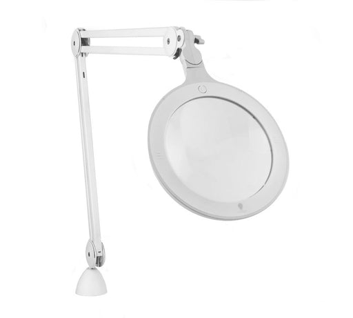 European Eyewear Omega 7 Magnifying Lamp