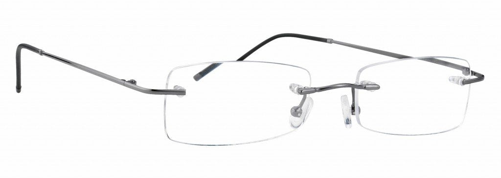 European Eyewear 29121215 mens readers