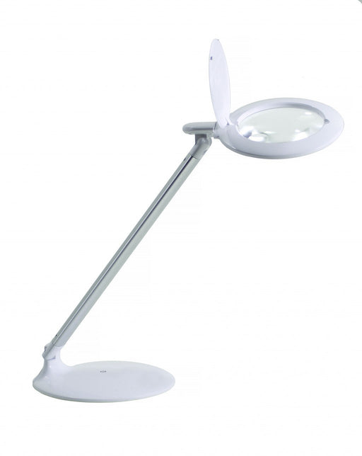 European Eyewear Halo LED Magnifying Lamp