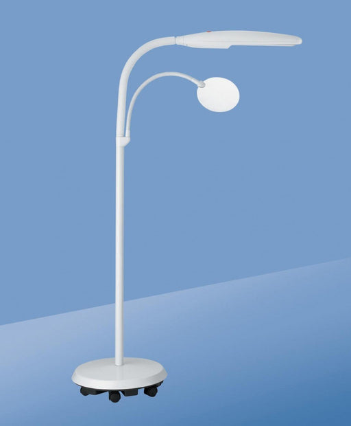 European Eyewear Daylight floorstanding lamp