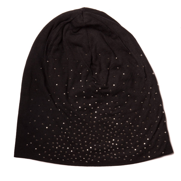 Women's Sparkle Design Beanie