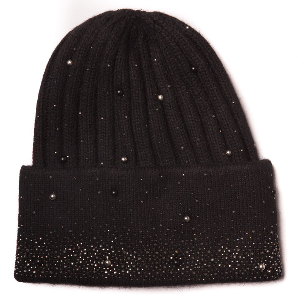 Women's Sparkle Winter Hat