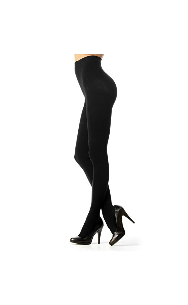 Perfectly Opaque Shaper Tights