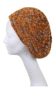 2 Tone Chenille Snood