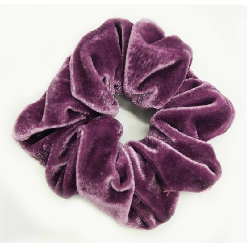 Basic Velvet Scrunchie