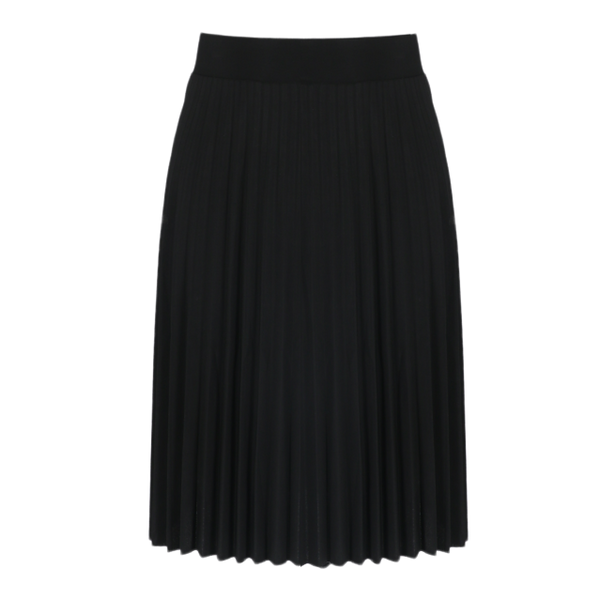 Girls Floaty Pleat Skirt